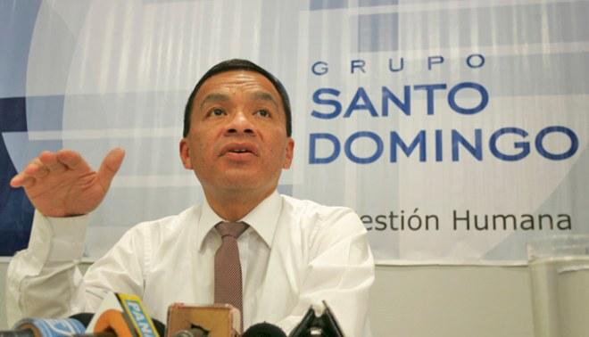 Sunat embargó al 'Grupo Santo Domingo' de Julio Pacheco, expresidente de Universitario de Deportes