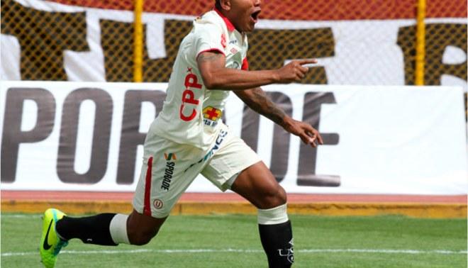Universitario de Deportes confirmó regreso de John Galliquio para agosto