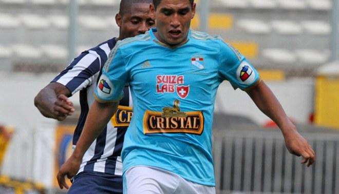 Sporting Cristal: Irven Ávila criticó duramente el juego de Alianza Lima