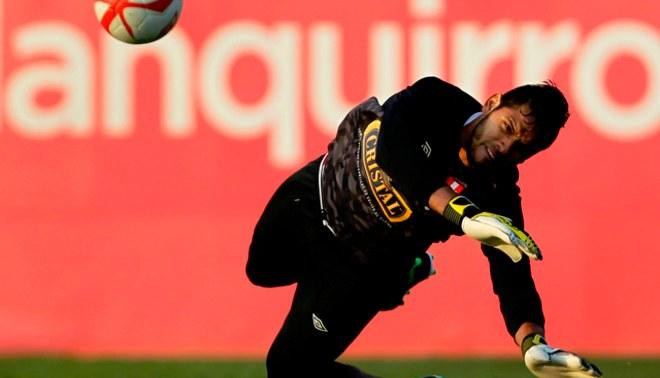Selección Peruana: Raúl Fernández confirmó que estará ante Inglaterra
