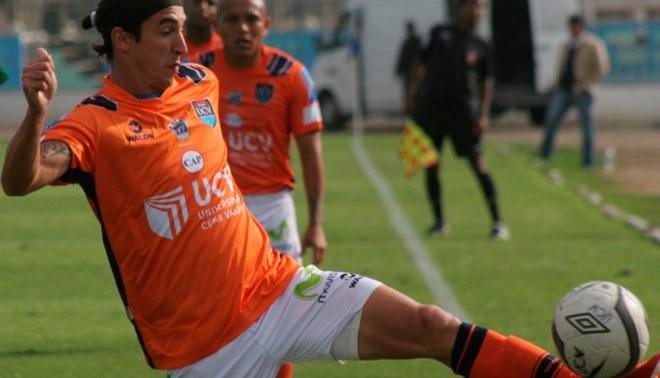 Sporting Cristal: Germán Alemanno interesa como refuerzo en ataque a equipo del Rímac