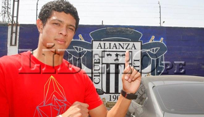 Alianza Lima vs San Martín: Koichi Aparicio advirtió sobre cuota goleadora de Luis Perea y Santiago Silva