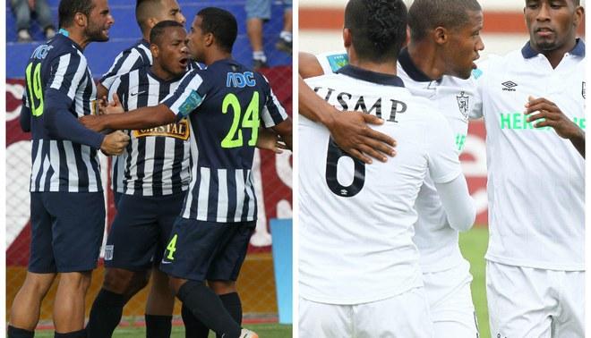 Alianza Lima vs San Martín: íntimos y santos disputan título del Torneo del Inca