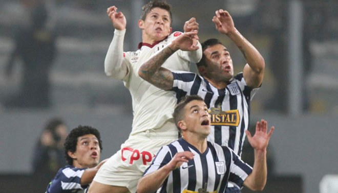 Universtiario: Cris Martínez busca su primer gol en Torneo Apertura ante Inti Gas