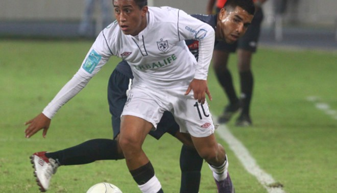 Alianza Lima: en el club aún esperan respuesta de Christian Cueva