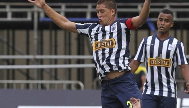 Alianza Lima: Walter Ibáñez con oferta de la MLS de Estados Unidos