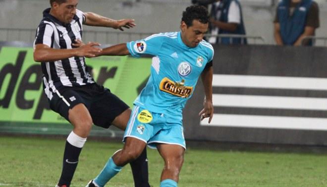 Alianza Lima: Renzo Sheput podría llegar a préstamo a la Victoria