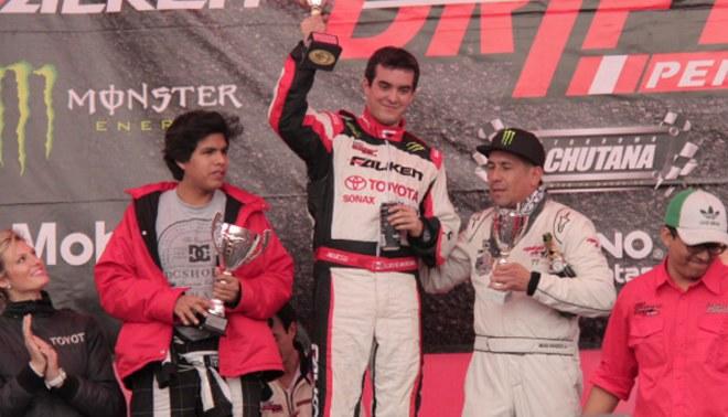 Drifting: Tercera fecha del campeonato nacional fue un éxito [FOTOS]