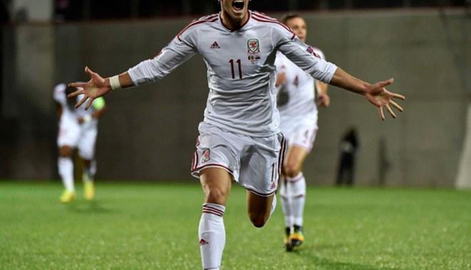 Real Madrid solicitó a Galés que Gareth Bale no jugara todo el partido ante Andorra