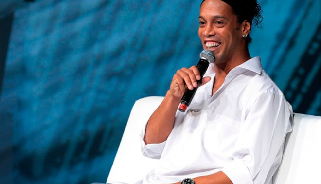 Ronaldinho: conoce cuánto ganará el astro brasileño en el Querétaro mexicano