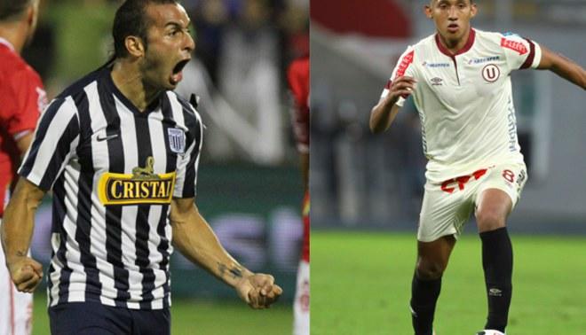 Alianza Lima y Universitario de Deportes: entérate dónde y la hora de sus partidos por el Clausura
