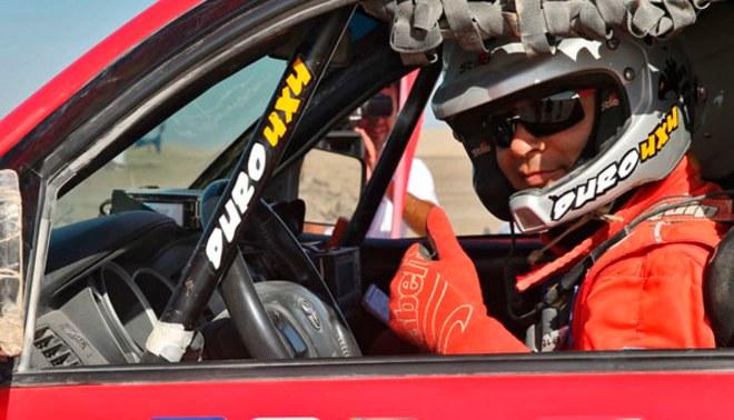 Dakar Desafío Inca 2014: Dupla peruana Diego Weber-Alonso Carrillo lograron tercer puesto en la categoría autos