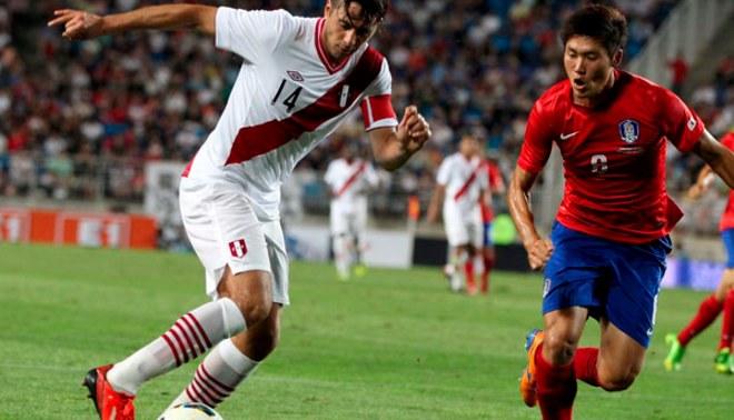 """Selección peruana: """"Bicolor"""" jugará contra Chile y Guatemala el 10 y 14 de octubre"""
