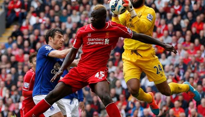 """Liverpool vs. Everton: """"Reds"""" solo igualaron 1-1 en clásico por Premier League [VIDEO/FOTOS]"""