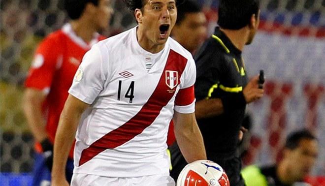 Selección Peruana: Claudio Pizarro y el récord que puede alcanzar ante Chile [VIDEO]
