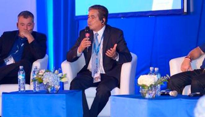 Jorge Luis Pinto dijo qué le falta a la selección peruana para ir a un mundial