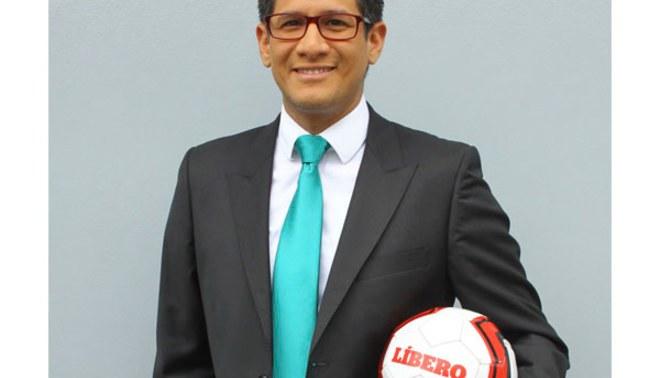 Erick Osores: Muera el futbol