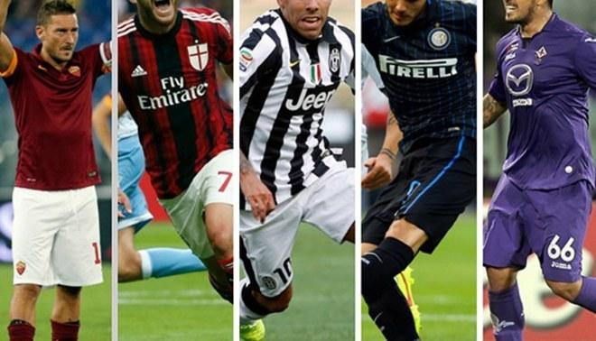 Serie A: Conoce como quedó la tabla de posiciones tras disputarse la fecha 8