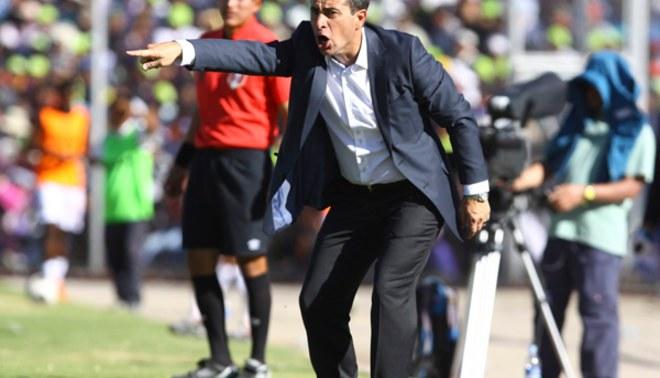 Alianza Lima: Guillermo Sanguinetti y una estadística que ilusiona a sus hinchas
