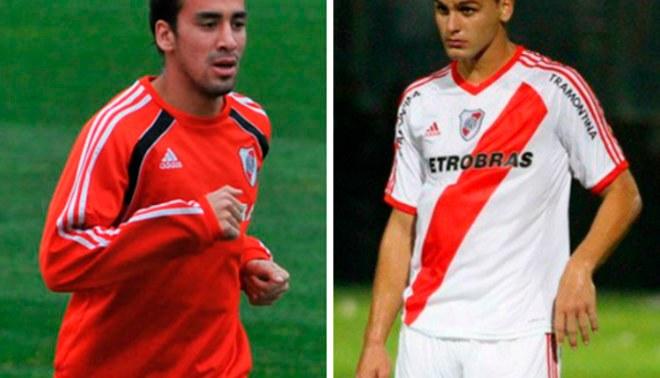 Universitario: Leandro González Pirez y Facundo Affranchino tienen pie y medio en Ate para 2015