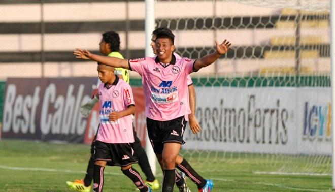 Boys venció 3-1 de local a Gálvez y se aleja de la baja. Coopsol ganó y es nuevo líder.