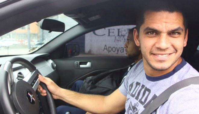 César Vallejo: hijo de Franco Navarro se burla de la derrota de Universitario en redes sociales