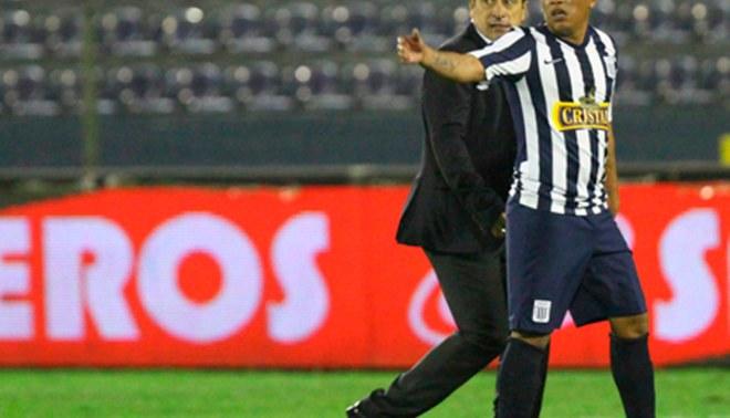 Alianza Lima vs. Sporting Cristal: ¿Por qué Christian Cueva no fue titular en final del Torneo Clausura?