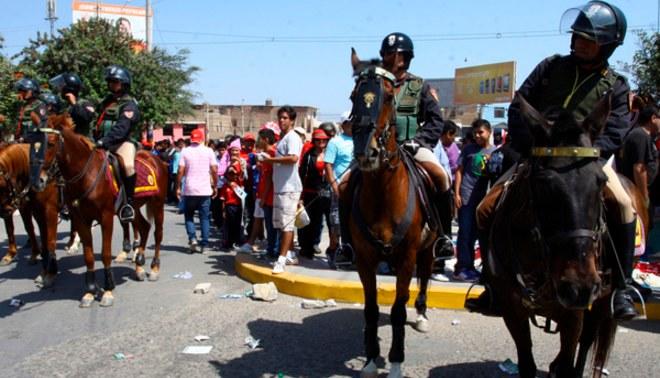 Juan Aurich vs. Sporting Cristal: Gobernación de Lambayeque negó que hayan garantías