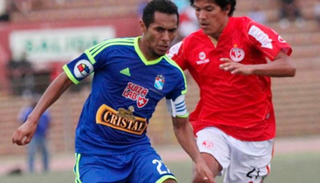Juan Aurich vs. Sporting Cristal: finalistas van por primer golpe en primer Play Off en Chiclayo
