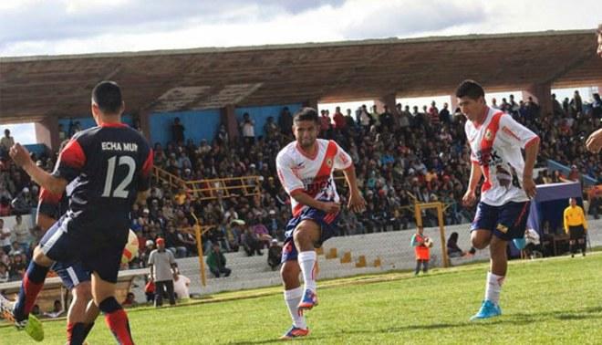Sport Águila vs. Fuerza Minera: Encuentro por el pase a la final de la Copa Perú se reanudará este jueves