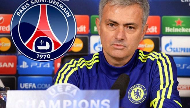Jose Mourinho quiere al PSG como rival del Chelsea en octavos de ...