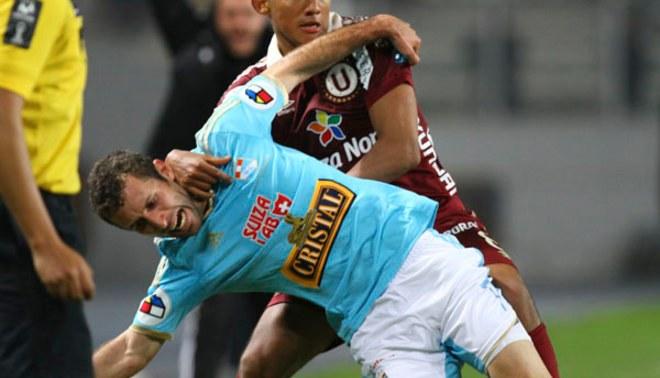 Sporting Cristal vs. Juan Aurich: Horacio Calcaterra y Paolo de la Haza se perderán la final por suspensión
