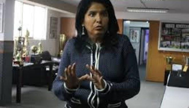 Alianza Lima: Susana Cuba le dice a Walter Ibáñez que tiene las puertas abiertas del club