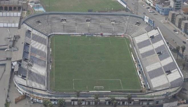"""Alianza Lima: Estadio """"blanquiazul"""" cumple 40 años [VIDEO]"""