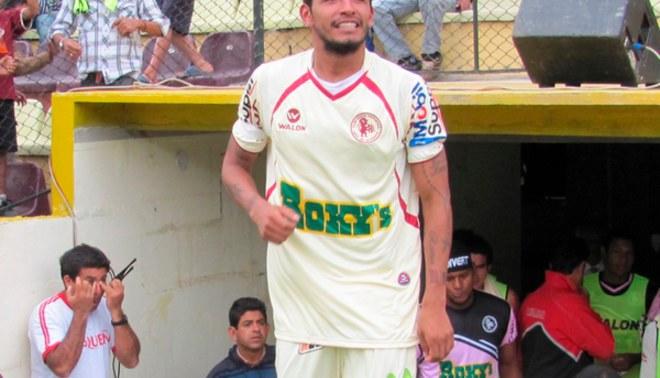 Reimond Manco: León de Huánuco es su nuevo club para el 2015