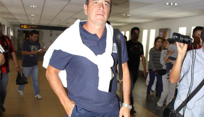 Alianza Lima: Guillermo Sanguinetti y sus tres fichajes para tener listo al plantel 2015