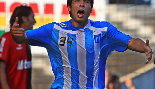 Sporting Cristal: Matías Martínez sería el nuevo central rimense para la Libertadores