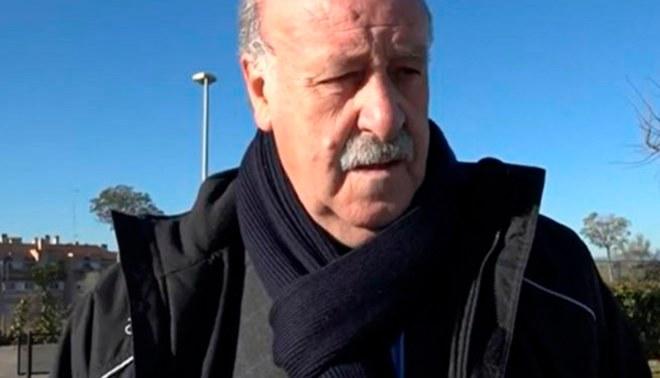 """Del Bosque: """"Alianza es un histórico"""""""