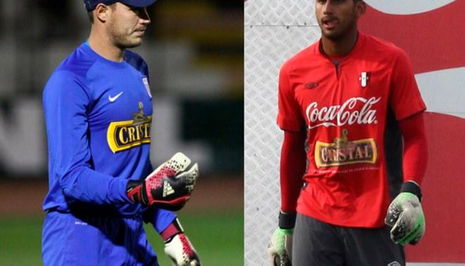 Selección Peruana Sub-20: Daniel Prieto y el mensaje que le dedicó George Forsyth