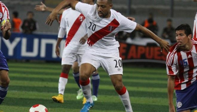 Luis Ramírez reveló donde podría jugar esta temporada
