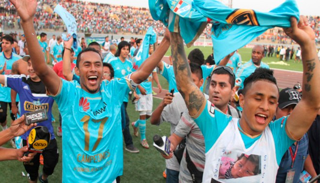 """Sporting Cristal: Conoce el precio de las entradas de la """"Noche de la Raza Celeste"""""""