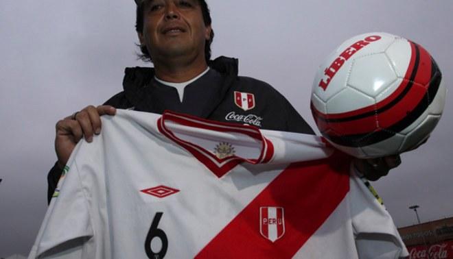 """Selección Peruana Sub-20: Victor Rivera aseguró partido ante Argentina """"es una nueva historia"""""""