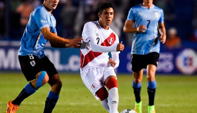 Selección Peruana Sub-20: sus posibilidades de clasificar al Mundial de Nueva Zelanda