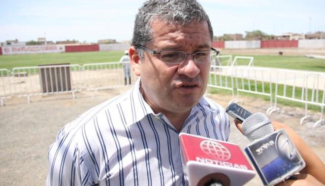 """Universitario de Deportes: César Vento renunció a ser el nuevo administrador """"crema"""""""