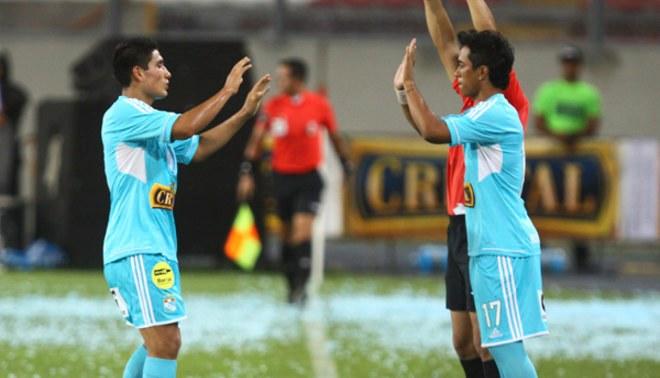 Sporting Cristal jugará con equipo alterno ante Melgar