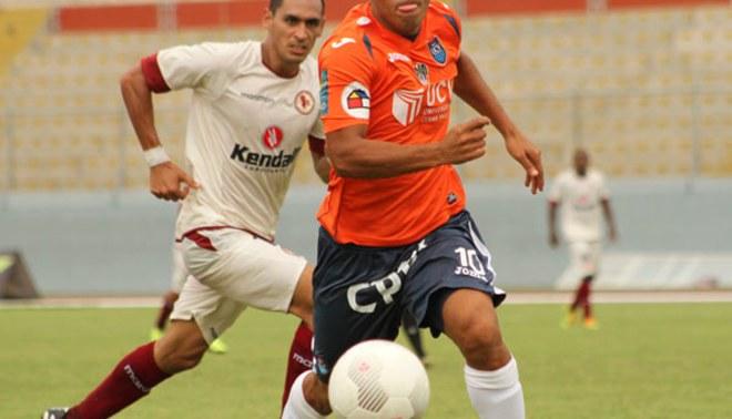 César Vallejo ganó 3-1 al León de Huánuco  por el Torneo del Inca [VIDEO/FOTOS]