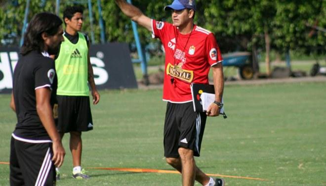 Ahmed señala el camino