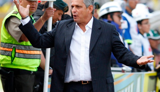 FPF: Reinaldo Rueda aclaró los motivos por los que no aceptó la oferta de Perú [VIDEO]