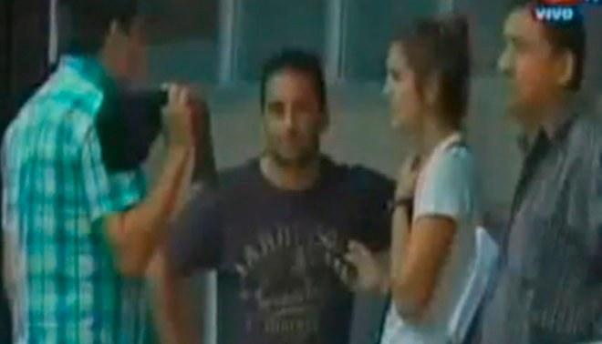 Sporting Cristal: César Pereyra y Matías Martínez fueron asaltados junto a sus parejas [VIDEO]