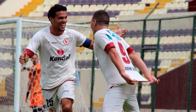 León de Huánuco vs. UTC: 'cremas' vencieron 2-0 a 'cajamarquinos' por el Torneo del Inca